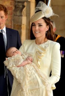 Kate Middleton's Stylist Revealed