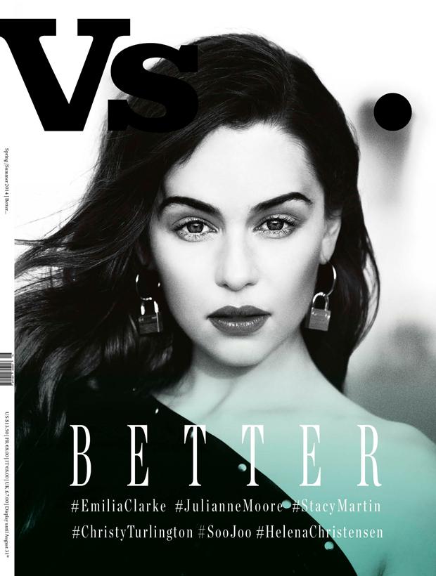 Image: Vs Magazine