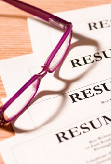 Looking for a New Job? Ditch These Resume Buzzwords Stat