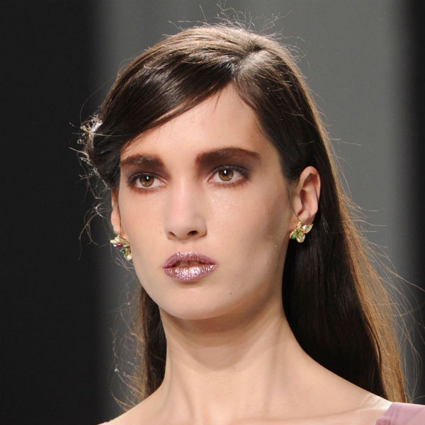 2019 year looks- Report beauty rodarte fall