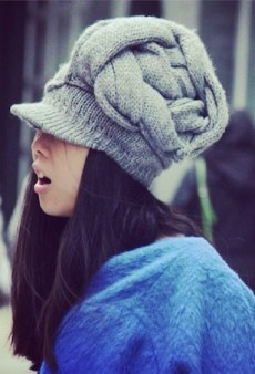Insta-crush: Susie Bubble's Fashion Month on Instagram (So Far)