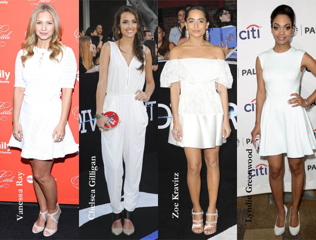 celeb gtl whiteout celeb collage