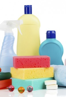 How to Spring Clean Your Apartment in a Weekend