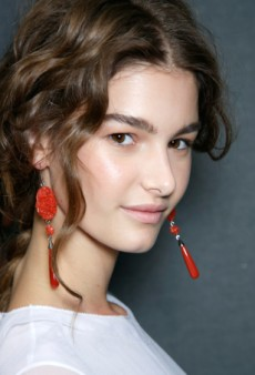 Why We're In Love With the New Statement Earring