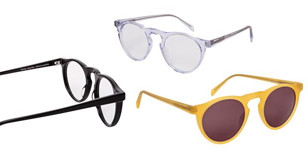 Philip Sparks Eyewear