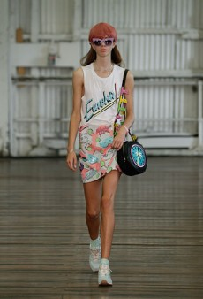 Emma Mulholland Brings Her 80s Surf Game to Sunglasses