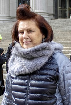 Link Buzz: Watch an Interview with Suzy Menkes; Ban Glassholes