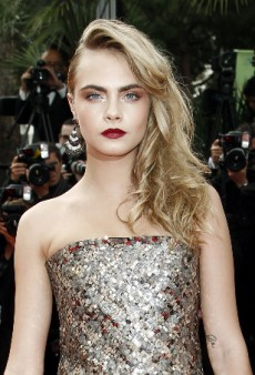 Cara Delevingne Lashes Back at Journalist After Accusations She Slept Through Interviews