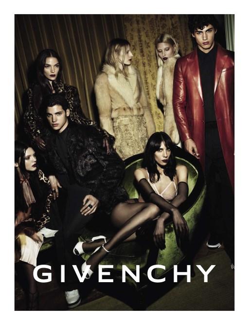 Image: Givenchy