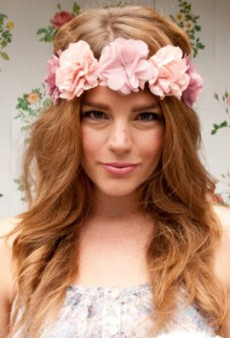 Six Hipster Headpiece Alternatives That Won't Cause Offence