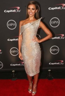 Stars Go Bold in This Week's Celebrity Best Dressed List