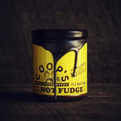 hot-fudge