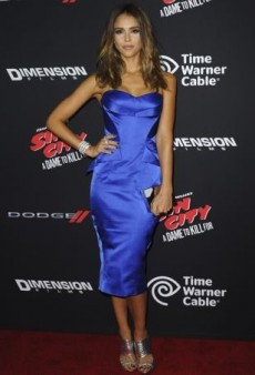Sin City's Leading Ladies Bring Some Killer Style to This Week's Celebrity Best Dressed List