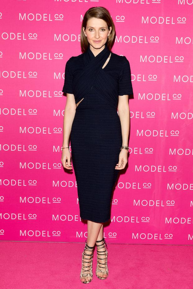 ModelCo Kate Waterhouse