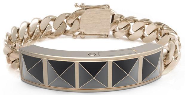 Rebecca Minkoff wearable tech bracelet