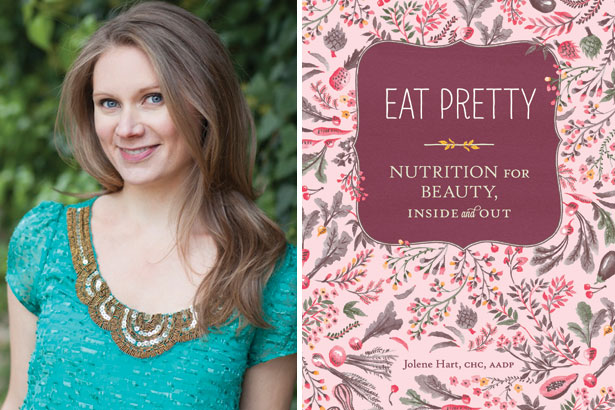 Eat Pretty author