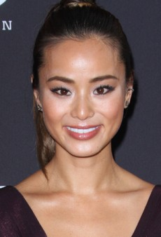 Get Jamie Chung's Pretty Summer Makeup Look at Home