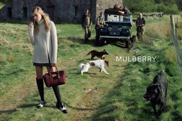 Image: Mulberry