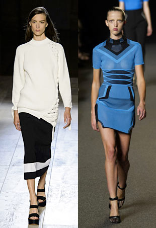 NYFW Spring 2015 Hits & Misses
