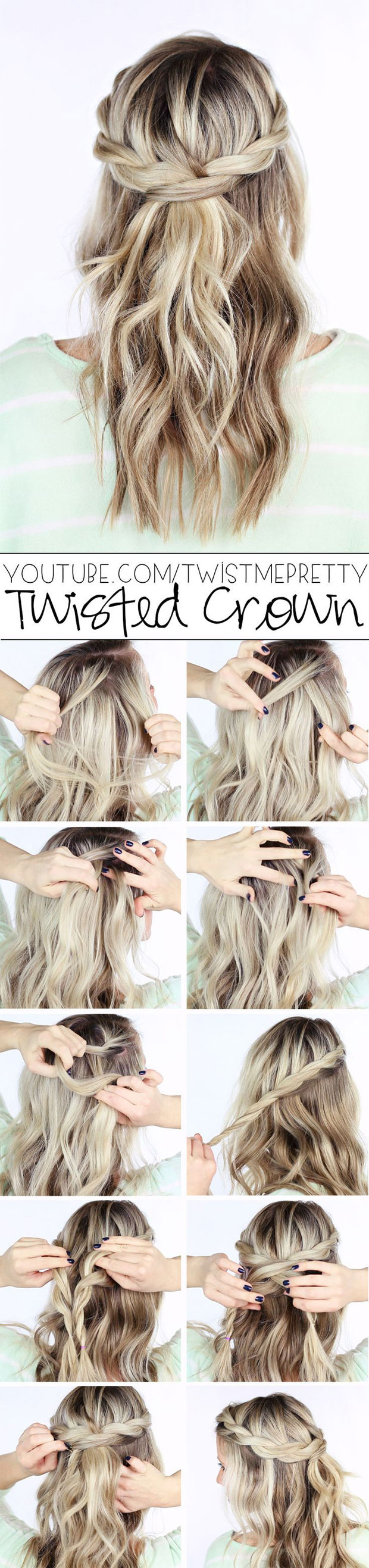 boho-braid-twisted-crown-pinterest-hair-tutorial