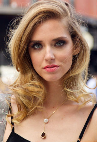 Chiara Ferragni's Shoe Collection is Making Her a Lot of Money - theFashionSpot