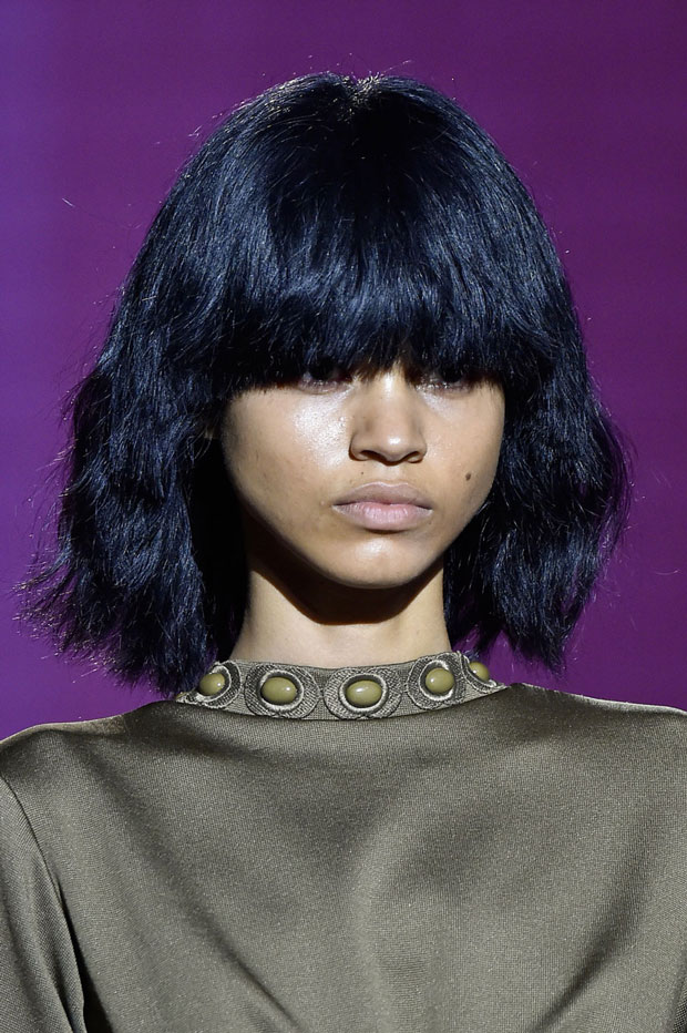MARC JACOBS SPRING 2015; IMAGE: IMAXTREE