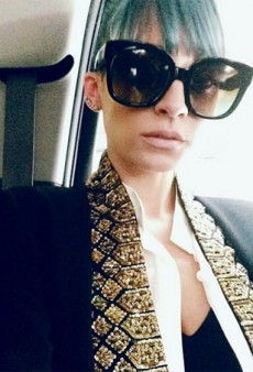 16 Chic Celebs to Follow on Instagram