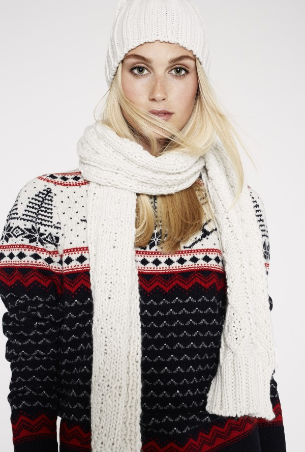 The Joe Fresh Holiday 2014 Collection Makes Winter Dressing Look Effortlessly Chic