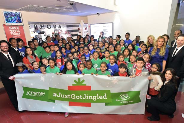 JCPenney Just Got Jingled With Nanette Lepore, Charlotte Ronson and The Boys & Girls Club; Image: Getty