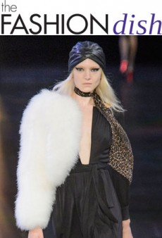 Watch: Fur for Spring and the Move Towards Seasonless Dressing [theFashionDish]