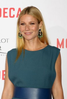 Gwyneth Paltrow Would Like You to Steam Your Vagina Now