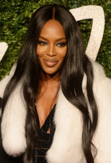 Watch: The Impact of Cindy Crawford and Naomi Campbell on the Industry [theFashionDish]