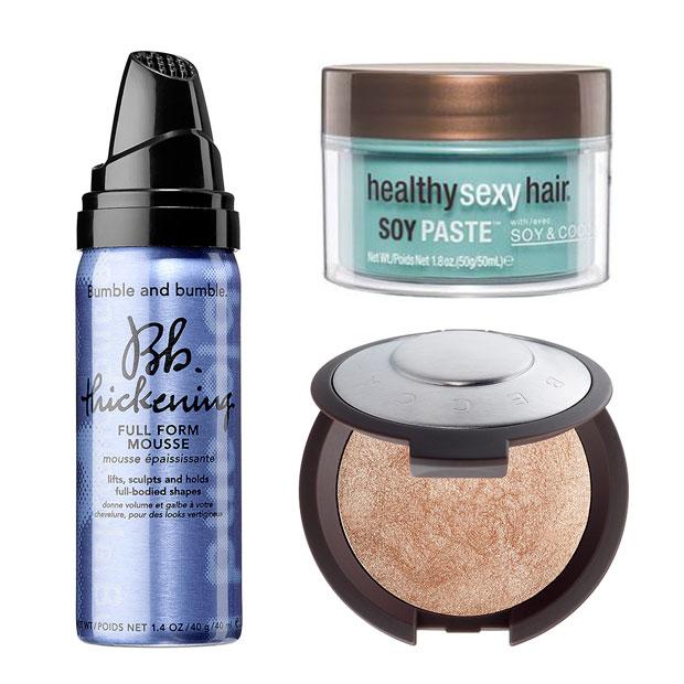 Johansson scarlett rocks refined undercut romantic makeup recommend to wear in autumn in 2019