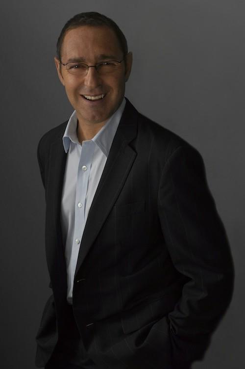 Dr. Frank Lipman Headshot