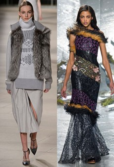 New York Fashion Week Fall 2015 Hits and Misses: Part 2 (Forum Buzz)