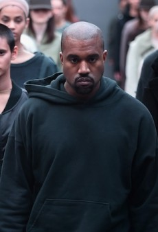 The 11 Best Quotes from Kanye's Style.com Interview