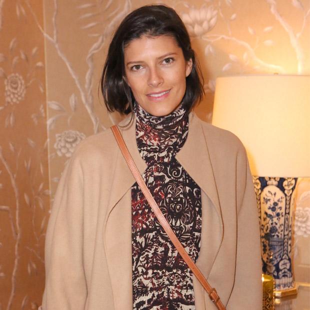 Lauren Howell; Image: Getty