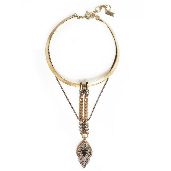 Biko Odyssey Necklace