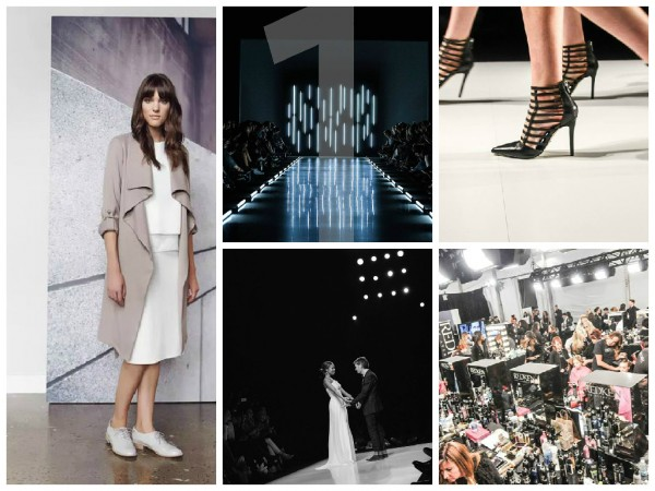Toronto Fashion Week Fall-Winter 2015