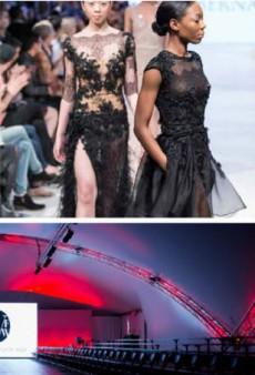 Vancouver Fashion Week Brings Top International Fashion Talent for Fall 2015