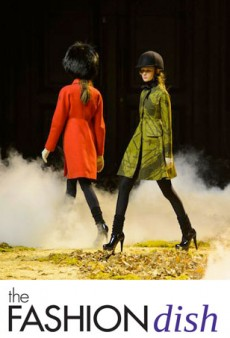 Watch: How Important Is 'Theater' at Fashion Week? [theFashionDish]