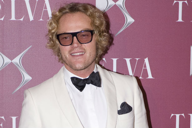 b74617b79c Peter Dundas Joins Roberto Cavalli as Creative Director - theFashionSpot