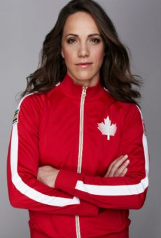 Hudson's Bay Unveils the Team Canada 2015 Uniforms in Time for the Pan Am Games — and They Are Super Stylish
