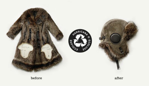 Harricana Clothing