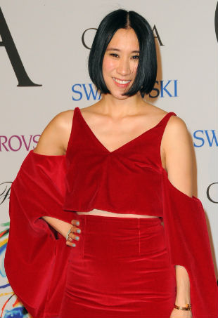 Eva Chen CFDA Awards