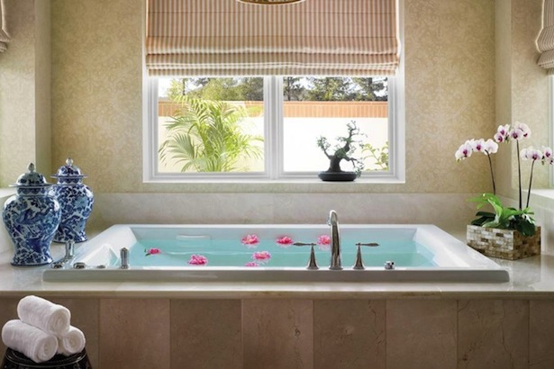 SPA SUITE. IMAGE: COURTESY OF FOUR SEASONS WESTLAKE VILLAGE.