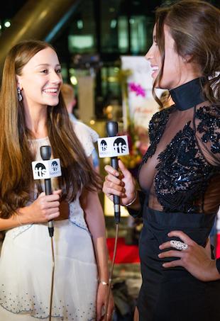 Australian Fashion Film Awards 2015