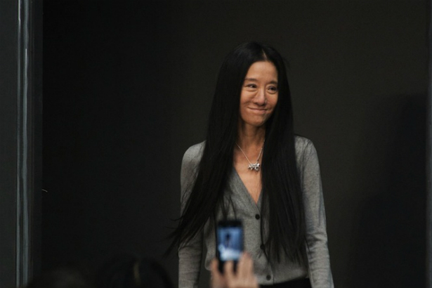 10 Things You Didn T Know About Vera Wang Thefashionspot