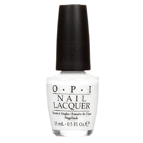 opi-white-nail-polish