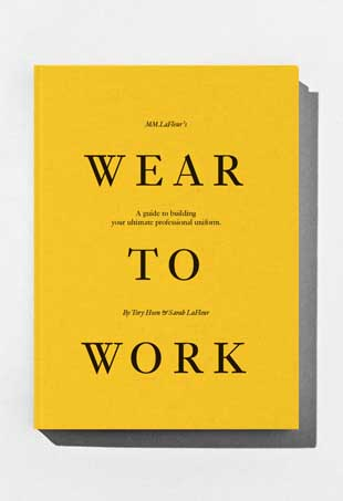Wear to Work by MM La Fleur